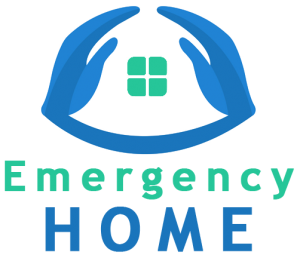 Logotipo Emergency Home