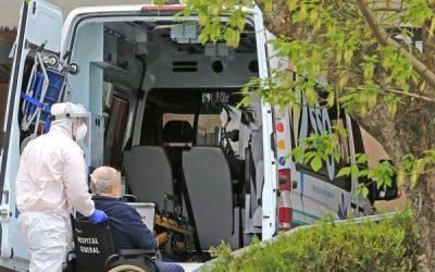 diariodejerez.es: Jerez se suma a la iniciativa solidaria 'Emergency Home'