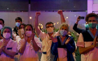 elconfidencial.com: Cadena de solidaridad: alquiler gratis y temporal para personal sanitario