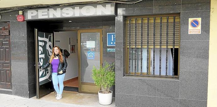 noticias de Gipuzkoa: los sanitarios necesitan alojamiento cerca de su lugar de trabajo