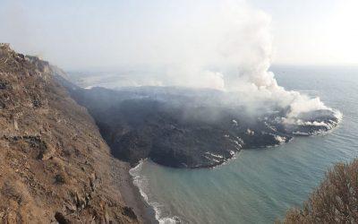 Iniciativas para ayudar a los afectados por la erupción del volcán de la Palma