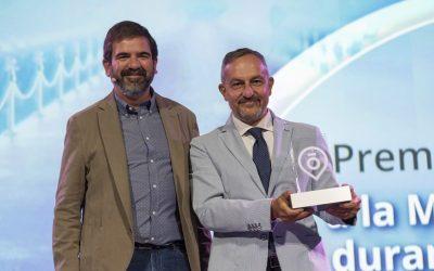 Emergency Home, ganadora del galardón a la Mejor estrategia durante la COVID-19