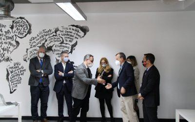 Premio a la Generosidad Inmobiliaria Fernando García Erviti para Emergency Home